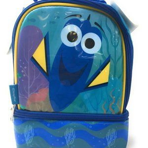 Finding Dory Thermos Dual Lunch Kit Box